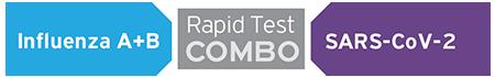 FluCov2® Antigen combo rapid test
