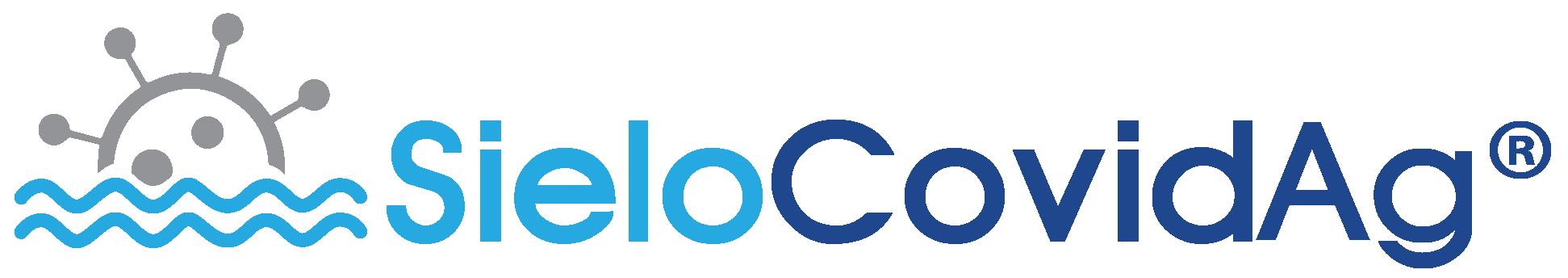 SieloCovidAg® antigen rapid test logo